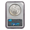 Picture of Morgan Silver Dollar MS65