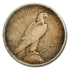 Picture of Peace Silver Dollar (VG-EF mixed)*