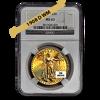 Picture of 1908DWM $20 Gold Saint Gaudens Double Eagle Coin MS63