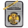 Picture of 1908NM $20 Gold Saint Gaudens Double Eagle Coin MS63