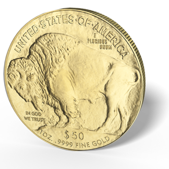 Picture for category American Gold Buffalo