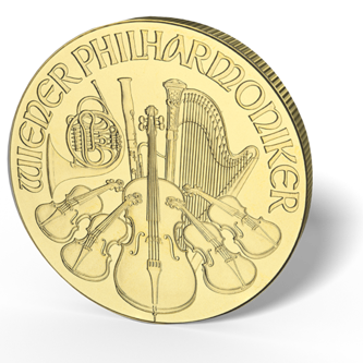 Picture for category Austrian Gold Philharmonics