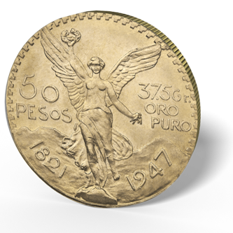 Picture for category Mexican Gold Peso