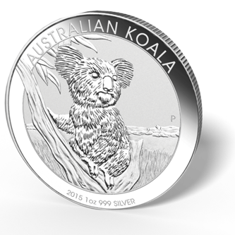 Picture for category Australian Silver