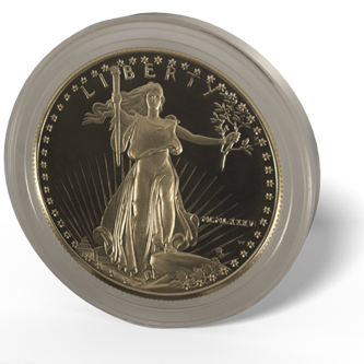 Picture for category American Gold Eagle Proof