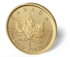 Picture of 1/10 oz Canadian Gold Maple Leaf 2016