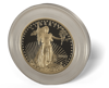 Picture of 1/4 oz American Gold Eagle Proof (Random Date)