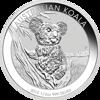 Picture of 2015 1/2 oz Australian Silver Koala