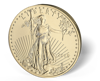 Picture of 1/2 oz American Gold Eagle Coins - 2016