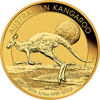Picture of 2016 1/2 oz Australian Gold Kangaroo