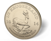 Picture of 1/2 oz South African Gold Krugerrand