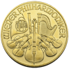 Picture of 1/2 oz Austrian Gold Philharmonic (Common Date)