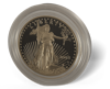 Picture of 1/2 oz American Gold Eagle Capsule