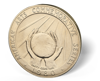 Picture of 1/2 oz US Gold Bullion Arts Medallion