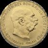 Picture of Austria Gold 100 Coronas