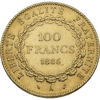 Picture of France Gold 100 Francs