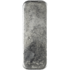 Picture of 100 oz Johnson Matthey Silver Bar - Discontinued