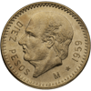 Picture of Mexican Gold 10 Peso
