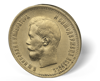 Picture of Russian Gold 10 Rouble