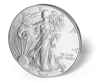 Picture of 1 oz American Silver Eagle Coins - 2015