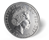 Picture of 1 oz Silver UK Sheep (.999 Fine Silver)