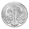 Picture of 1 oz Austrian Silver Philharmonic (Common Date)