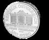 Picture of 1 oz Austrian Silver Philharmonic Coins - 2015