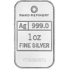 Picture of 1 oz IRA-RSP Silver Bar