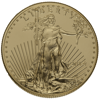 Picture of 1 oz American Gold Eagle (Common Date)