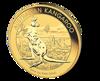 Picture of 1 oz Australian Gold Kangaroo (Common Date)