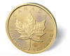 Picture of 1 oz Canadian Gold Maple Leaf Coins - 2016