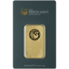 Picture of 1 oz Perth Gold Bar