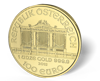 Picture of 1 oz Austrian Gold Philharmonic Coins - 2015