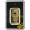 Picture of 1 oz Royal Canadian Mint Gold Bar
