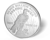 Picture of 1 oz Peace Dollar Design Silver Rounds
