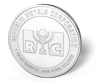 Picture of 1 oz RCM BrandSilver Rounds