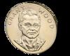Picture of 1 oz US Gold Bullions Arts Medallion