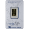 Picture of 2.5 Gram Pamp Gold Bar