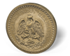 Picture of Mexican Gold 2 1/2 Peso