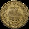 Picture of Italian Gold 20 Lira