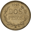 Picture of Mexican Gold 2 Peso