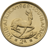 Picture of South African Gold 2 Rand