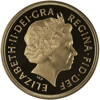 Picture of English Gold 2 Pount Sovereign