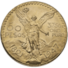 Picture of Mexican Gold 50 Peso