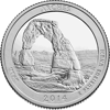 Picture of 5 oz Silver America the Beautiful - Arches National Park