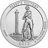 Picture of 5 oz Silver America the Beautiful - Perry's Victory National Park