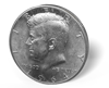 Picture of 90% Junk Silver $1 Face Value Kennedy Halves