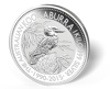 Picture of 1 Kilo Silver Kookaburra