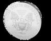 Picture of 1 oz American Silver Eagle - Random