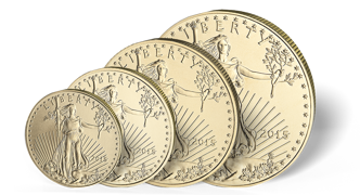 Picture for category American Gold Eagle